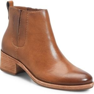Kork Ease Womens Mindo Chelsea Ankle Bootie 11